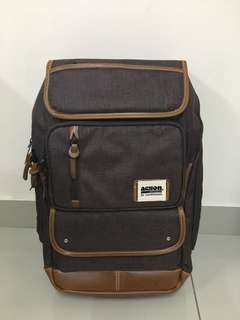 Korean Style Backpack