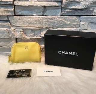 Chanel mini pouch Authentic