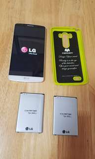 LG G3 手機