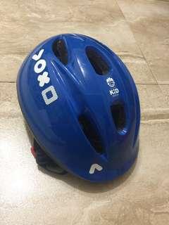 🚚 幼兒安全帽(滑步車/腳踏車用)