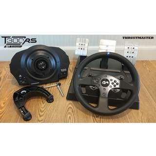 Thrustmaster T300RS GT Edition: NEW