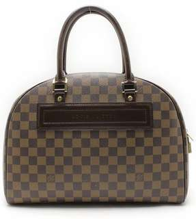 LV Ebene Handbag Authentic