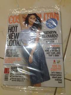 Cosmopolitan (Kathryn Bernardo Collection)