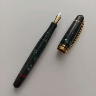 rOtring 1928 Limited Edition fountain pen 鋼筆 墨水筆
