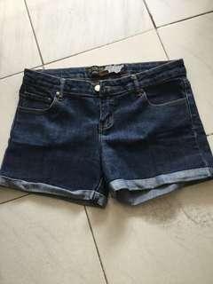 Cotton On Hot pants Denim