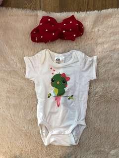 HnM Jumper Newborn