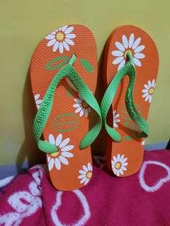 Havaianas Preloved LE Daisy 37-38