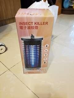 法國名家滅蚊燈 FIK-306W 香港行貨