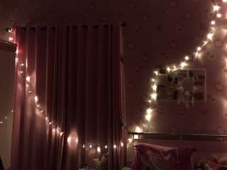 Tumblr Lights