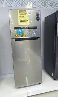 Kredit Kulkas Reff2 Doors RT38K 384ltr Tanpa DP Dan Tanpa Biaya Adm