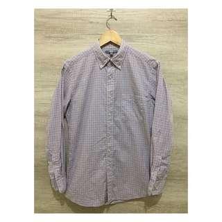 Cotton Buttondown Uniqlo