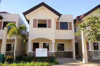 House and lot in general trias cavite pre sell