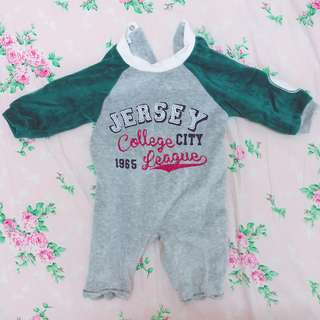 Baby romper (0-3month)