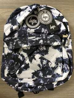 [100% New] Hype Backpack