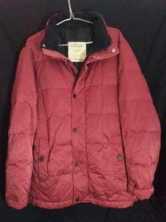 jacket outdoor
