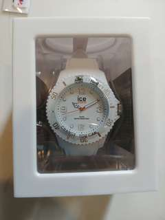 Ice Watch - ICE sixty nine - White - Large 3H DM