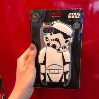 100%正貨迪士尼Star Wars iPhone7Case