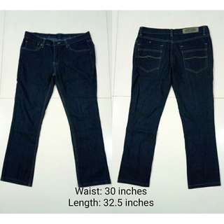 Her Bench Skinn Jeans