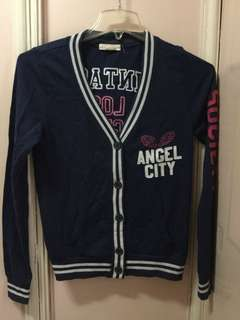 Forever 21 Los Angeles Sweater - Size S
