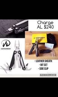 Leatherman Charge AL