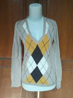 SWEATER RAJUT MURAH
