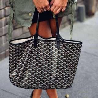Goyard bag 💓 free shipping