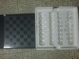 Chess, small size