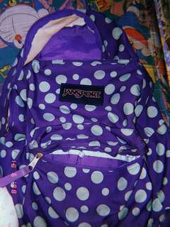 Jansport Bag (original)