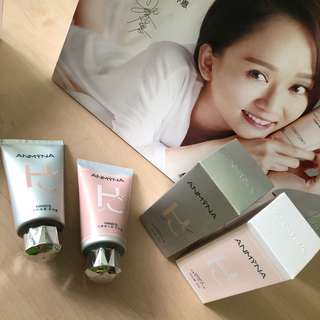 Anmyna Hand cream baby skin effect\Dating aroma