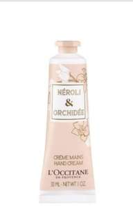 BN L'occitane Neroli & Orchidee Hand Cream (30 ml)