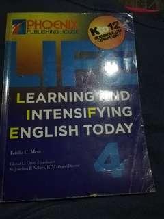 Grade 4 English Book