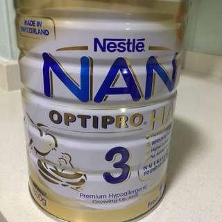 NAN Optipro 3 H.A.