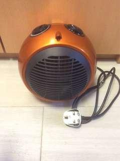 Smartech 球型暖風機