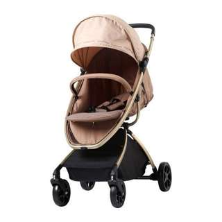 Sweet Heart Paris Tesero Travel System Stroller