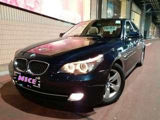 BMW 523IA 2009
