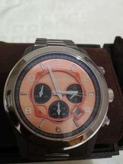 Authentic Michael Kors Oversized Watch