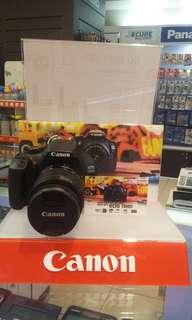 Canon IEOS 1300D