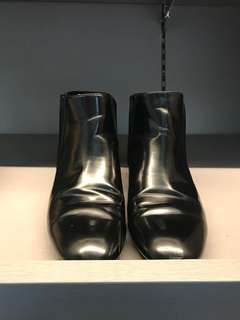 Zara boots original