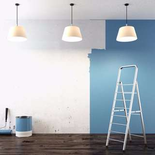 Painting Services for home/offices and condo