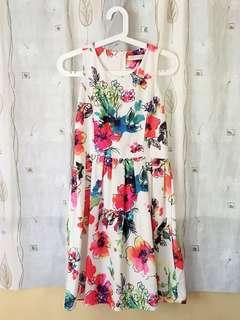 ✨SALE!!✨ Sexy Floral Dress