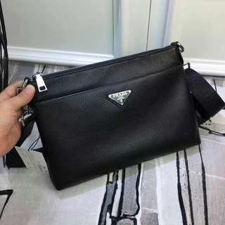 Prada Clutch 100%Authentic