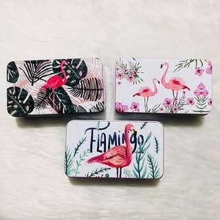 Storage Box Flamingo ONHAND