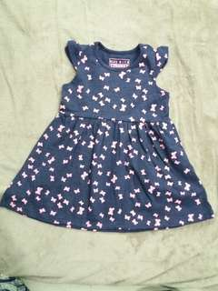 new baby dress 9 - 12 months from UK