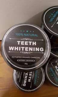 🚚 Teeth whitening #08 (LAST 5 TUBS)