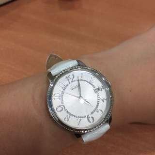 Jam Tangan Guess ORI 100% Guaranted! (preloved)