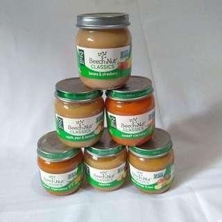 Beech Nut Baby Food expiry date 2019