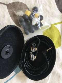 Shure Se425 price reduced