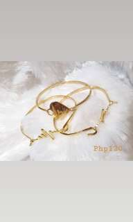 Heartbeat Bracelet