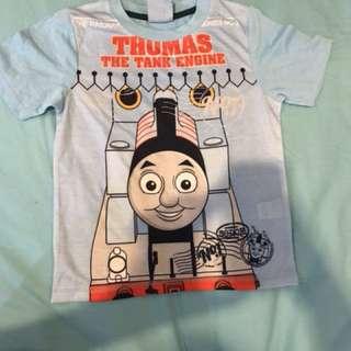 Thomas tshirt