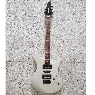 Yamaha Electric Guitar RGX121Z + Gator Bag